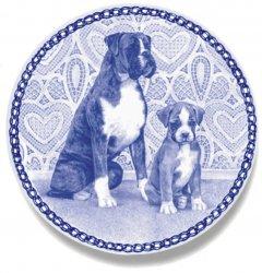 Lekven Family Plates