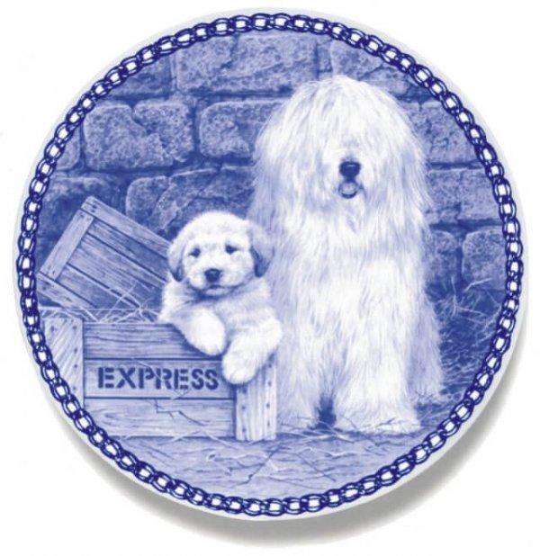 South Russian Sheepdog
