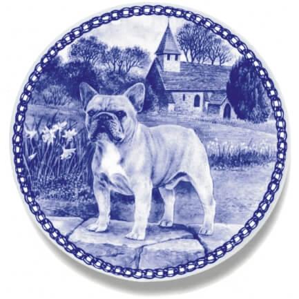 Bulldog - French