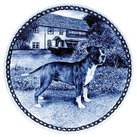 Bulldog - American