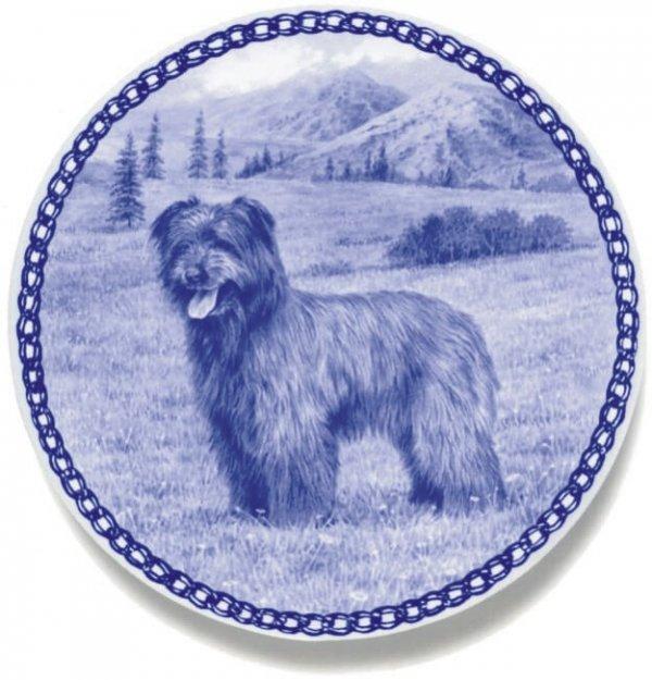 Pyrenean Shepherd Dog
