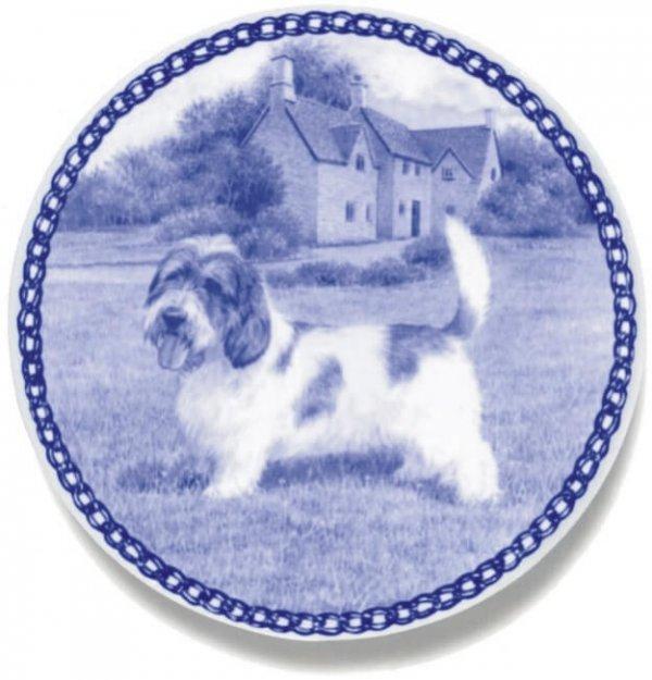 Petit Basset Griffon Vendéen
