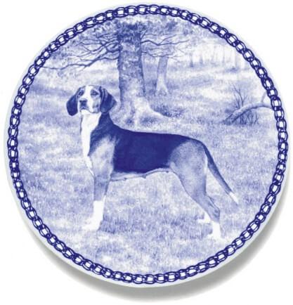 Finnish Hound (Suomenajokoira)