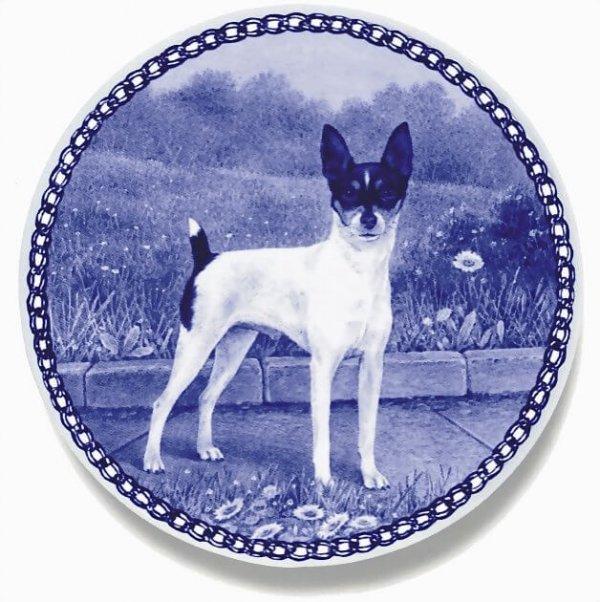 Fox Terrier - Toy (American Toy Terrier)
