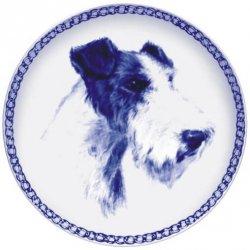 Fox Terrier - Wire